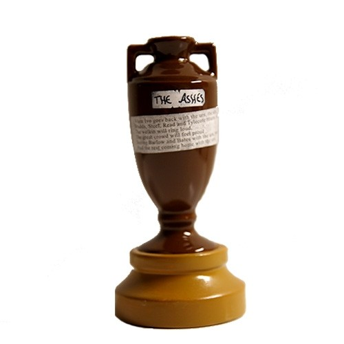 The Ashes Cricket Urn