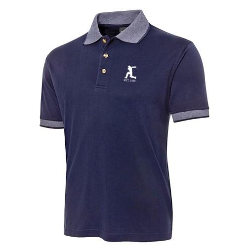 EST 1989 Navy Polo Shirt