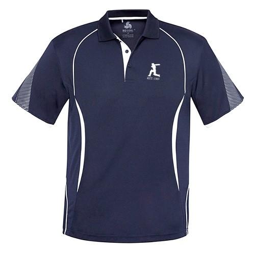 EST 1989 Navy Cool Polo Shirt