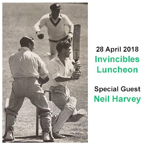 Chairman's Luncheon 2018