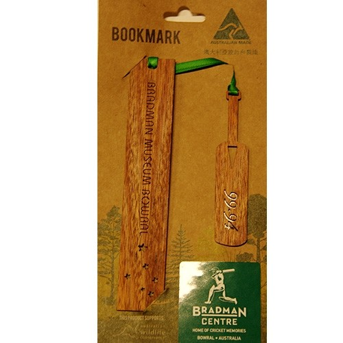 Blackwood Bookmark