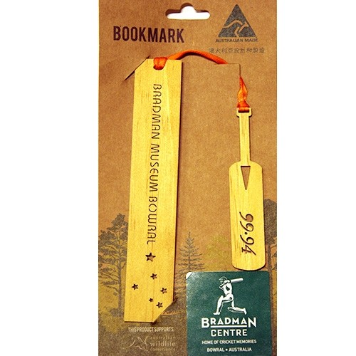 Pine Bookmark