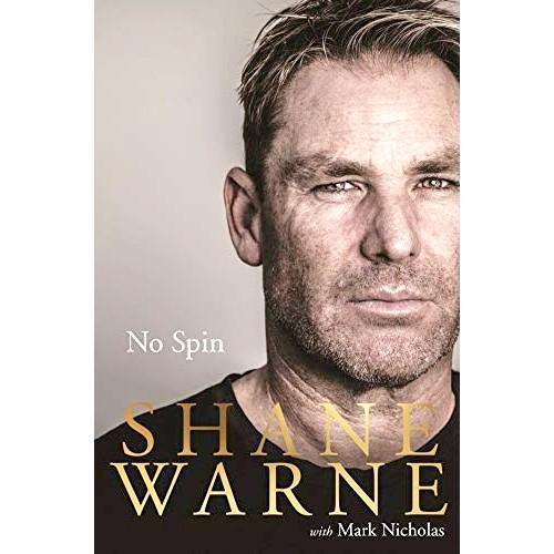 No Spin - BOOK