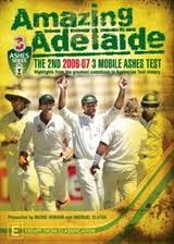 Amazing Adelaide DVD