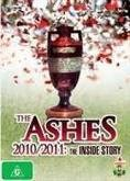The Ashes 2010/2011: The Inside Story DVD