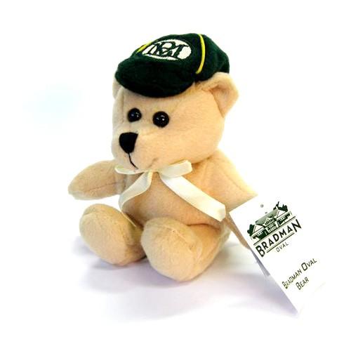 Bradman Beanie Bear