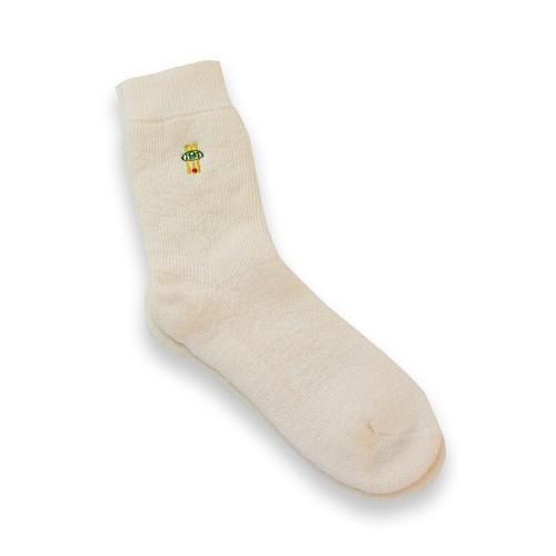 Bradman Wool Socks