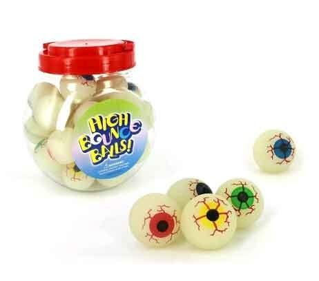 Ball - Eye Ball