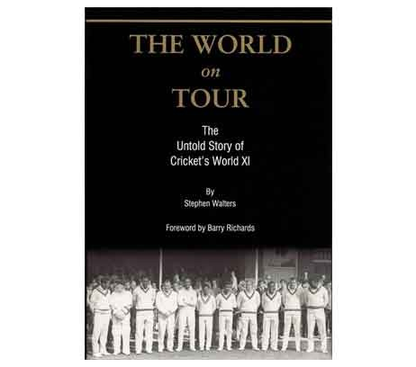 The World On Tour