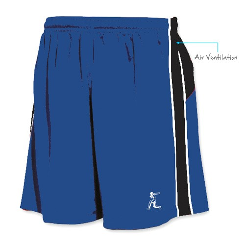 Navy Training Shorts