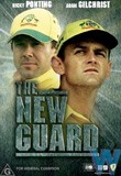 The New Guard DVD