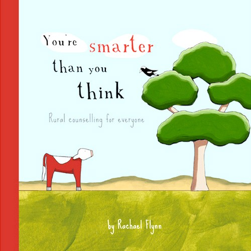 "Red Tractor - Book 2016 ""You're Smarter Than You Think"""