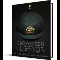 Baggy Green Legends BOOK