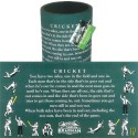 Drink Cooler- Cricketers Verse