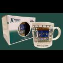 Squidinki Porcelain Mug - Cricket Box Jellyfish