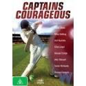 Captains Courageous DVD