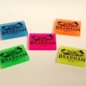 Bradman Museum Eraser