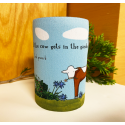 Red Tractor - Cow In The Garden Stubby Holder