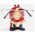 Cricketer Eye Glass Holder