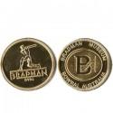 Bradman Museum Souvenir Coin