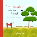 Red Tractor - You're Smarter Than You Think - BOOK
