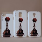 Phone Cover - Galaxy S4
