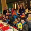 Make & Do School Holiday Fun - January 2015