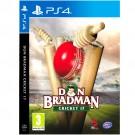 PS4 Don Bradman 17