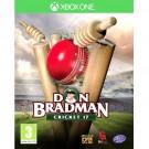 XBOX ONE Don Bradman 17