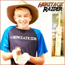 Heritage Raider SINGLE