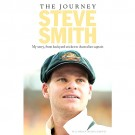 The Journey: Steve Smith - Book