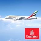 Emirates Raffle
