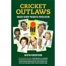 Cricket Outlaws - BOOK