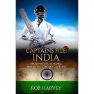 Captains File India - BOOK