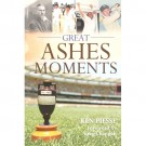 Great Ashes Moments - BOOK