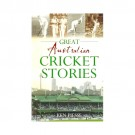 Great Australian Cricket Stories - BOOK