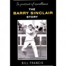The Barry Sinclair Story - BOOK