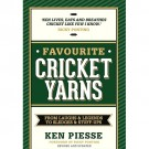 Favourite Cricket Yarns - BOOK