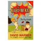 The Kaboom Kid 1 - BOOK