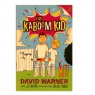 The Kaboom Kid 2 BOOK