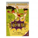 The Kaboom Kid 3 - BOOK
