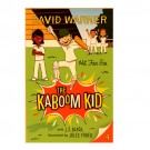 The Kaboom Kid 4 BOOK