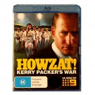Howzat! Kerry Packer's War Blu-ray DVD