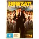 Howzat! Kerry Packer's War DVD