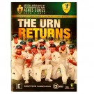 The Urn Returns DVD
