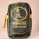 Accessories small carry bag- branded Bradman Oval