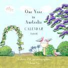 Red Tractor - 2018 Calendar