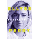 Ellyse Perry - PERSPECTIVE book