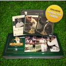 Eternal Bradman Interactive Trading Card Series
