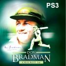PS3 - Don Bradman Cricket 14